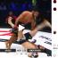 """【海外MMA】何と""""寝た状態からのかかと落とし""""失神KO劇!試合に向けた映像公開に「完璧なタイミング、これは回避不可能」と驚きと絶賛の声"""