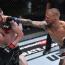 【UFC】復帰戦で勝利した元王者ディラショー、膝じん帯断裂で手術へ