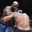 """【UFC】""""ヘビー級最多KOモンスター""""デリック・ルイス、王座戦の相手・無敗の新星ガーヌに「オレが1度でも触れたら、ヤツはくの字に折れ曲がる」=8.8米"""
