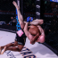 危険な直下バスターからパウンド&ヒジ連打でKO! 驚異の新人コーガンが3戦連続フィニッシュ勝利=ベラトール