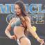 """【フィットネス】""""剣道女子""""国際線グランドスタッフが美ボディを披露、筋肉コンテストで初優勝"""