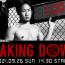 【テレビ・配信】9.26 朝倉未来の1分間大会『BreakingDown Vol.2』生中継・放送情報