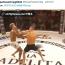 """【海外MMA】ラデキがアゴ撃ち抜く""""左フック""""一撃KO! 期待の新人が失神ダウン「完璧なタイミング、美しすぎる」驚きの声"""