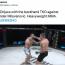 """【海外MMA】劇的なバックハンドKO!""""フィニッシュ率100%""""ドルジャカがまた魅せた!"""