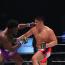 【RIZIN】再起戦のスダリオ剛がド派手な初回KO勝ち!豪腕フックで米国軍兵SAINTを沈める