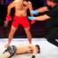 【海外MMA】壮絶な5秒殺KO!グローブタッチの隙を狙う相手に反撃のハイキック「倒れながら礼をしている」